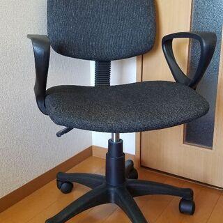 キャスター付き 椅子