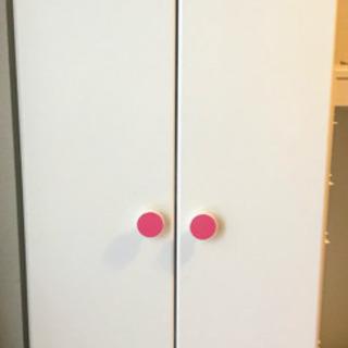 IKEA 子供部屋 ワードローブの画像