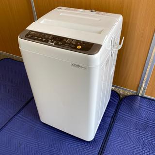 Panasonic 全自動電気洗濯機 NA-F70PB12 20...