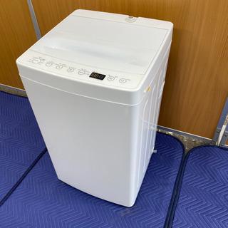 ハイアール amadana 全自動電気洗濯機 AT-WM55 2...