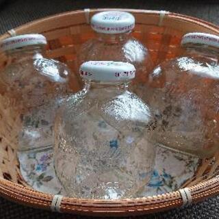 マルティネッリ空き瓶