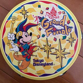 ディズニー 15周年記念 タンバリン
