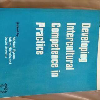Develping Intercultural Compe…
