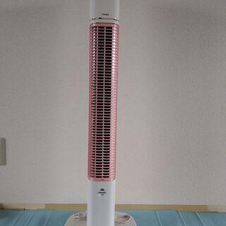 YUASA ユアサ 扇風機 タワーファン YT-776SR…