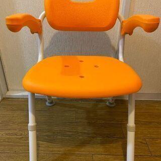 お風呂用椅子(介護者用)