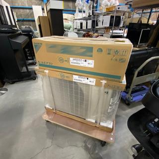 未使用品!!大容量5.6kW ダイキン ルームエアコン 200V...