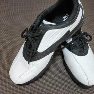 ゴルフ 靴 26.0 EEEE
