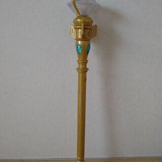 エレナの杖