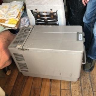 車載用冷蔵庫