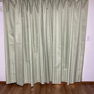 ニトリ 一級遮光カーテン