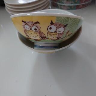 お茶碗2セット