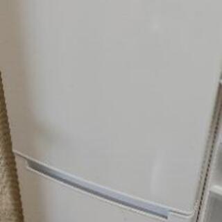 洗濯機・冷蔵庫・ベッド
