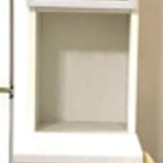 受け渡し計画中●隙間家具 ランドリー収納