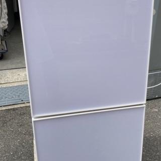 【RKGRE-628】特価!ユーイング/110L 2ドア冷凍冷蔵...