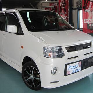 ekスポーツ 660 R (ホワイト)ナビ キーレス アルミ イ...