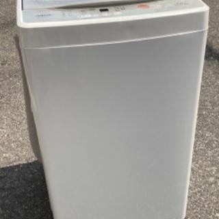 【RKGSE-520】特価!アクア/AQUA/5kg/全自動洗濯...