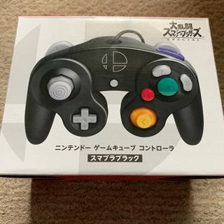 (新品未使用)ゲームキューブ用 スマブラコントローラー (スマブ...