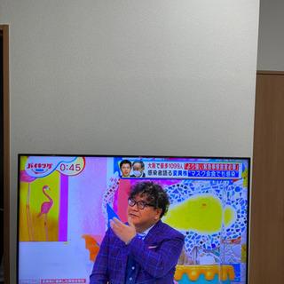【ネット決済・配送可】⭐️TOSHIBA 2019年製REGZA...