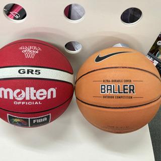 【確約済み】【家での練習大事😤】バスケットボール 2個セット