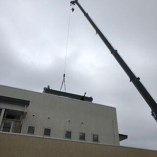 【委託】 愛知県エリアで1人親方様 募集 エアコン、電気経…
