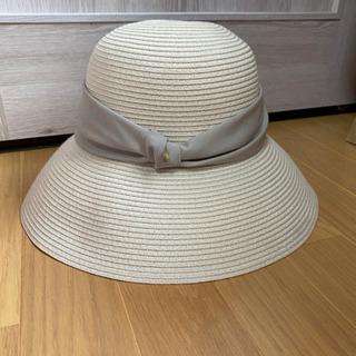 ペーパーハット 麦わら帽子 ハット 帽子