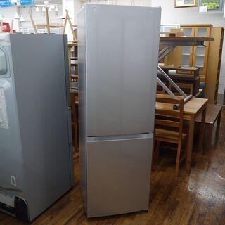 IRIS OHYAMA2ドア冷蔵庫のご紹介!安心の6ヶ月保…