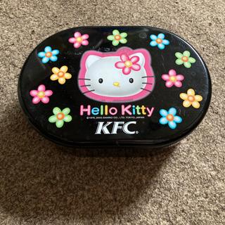 【無料】キティちゃんお弁当箱等