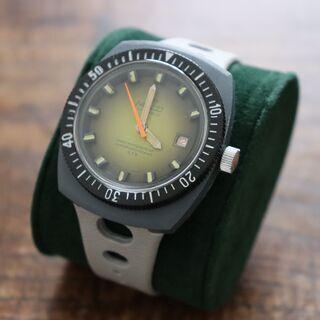 腕時計 スイス製 ヴィンテージ NELCO