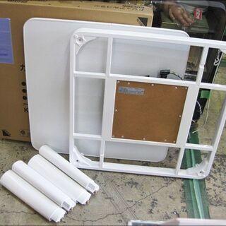 【¥2500-】カジュアルコタツ  70×70cm  KD…