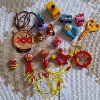 アンパンマン おもちゃ 色々