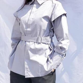 【ネット決済・配送可】韓国 レディース 2021新作 ファッショ...