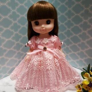 手作り、雑貨ショップ おおとう メル、ソランちゃんのドレスあります。