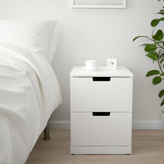 【ネット決済】IKEA 収納チェスト