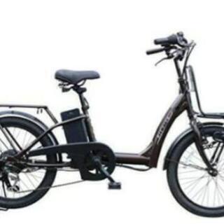 電動自転車「AirBike」 要モーター交換