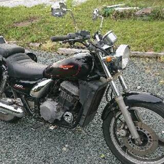 エリミネーター 250