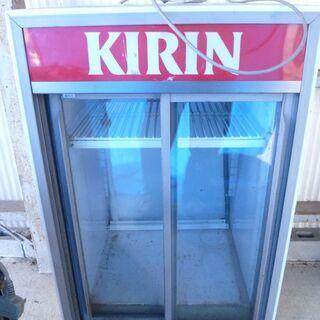 【引取限定】SANYO サンヨー 業務用冷蔵ショーケース …