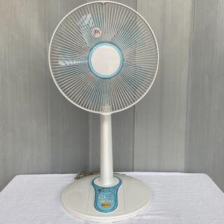 【稼働品】Panasonic/パナソニック☆扇風機☆F-C…