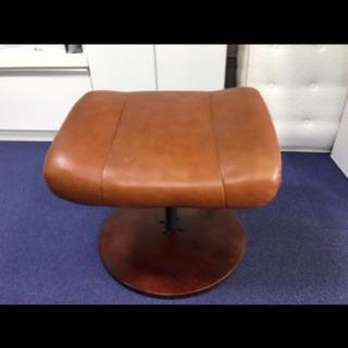 オットマン❗️ブラウン色✨低い椅子としても使えます✨