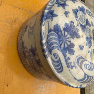 陶器製菜器