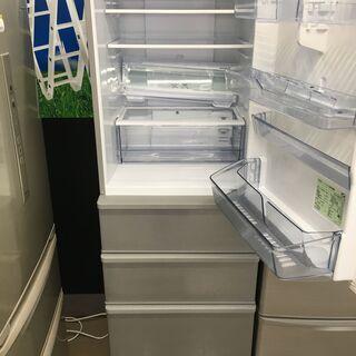 【5月限定激安特価】アクア AQR-36G2 冷蔵庫 18年 3...