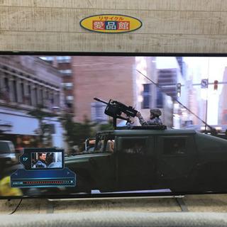 【愛品館江戸川店】TOSHIBA東芝 49J20X 4K対応 4...