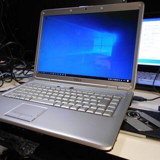 ノートパソコン DELL Inspiron Windows…