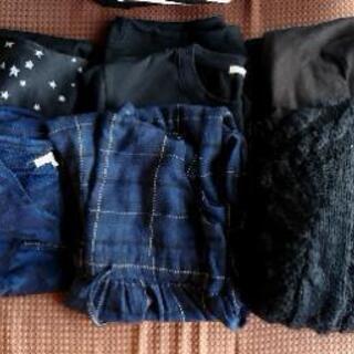 洋服(秋物・冬物)