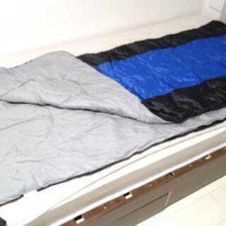 MERMONT寝袋
