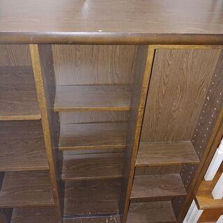 本棚(二段セットの下のみ)
