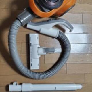 【ネット決済】シャープ 床移動形掃除機
