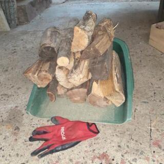 広葉樹 乾燥薪 10kg