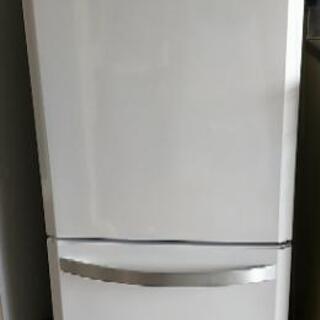 Haier 冷蔵庫 2ドア 138L JR-NF140H