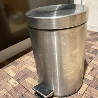 ミニゴミ箱(生ゴミや小さいゴミ入れ)