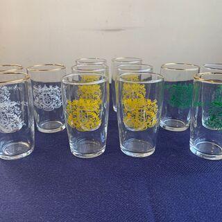 サントリー純生 ビールグラス